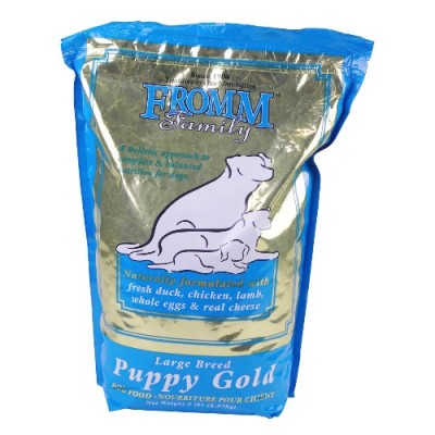Fromm Gold Nutritionals dry dog food