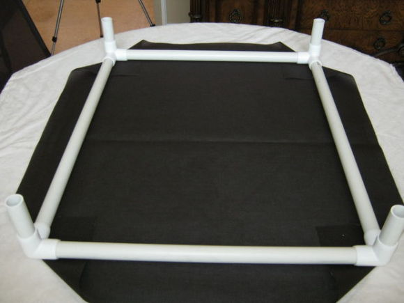 Diy How To Make No Sew Elevated Dog Beds Out Of Pvc