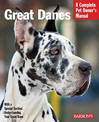 Great Dane - Giant Dog Breed - Puppy Growth Charts