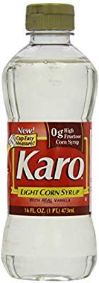 Karo Syrup for Puppies