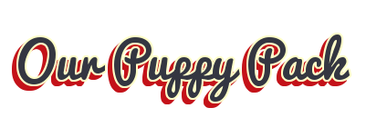 Puppy Pack Logo Dreamydoodles Northwest