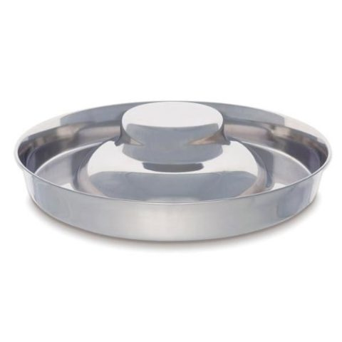 ProSelect Stainless Steel Puppy Dish