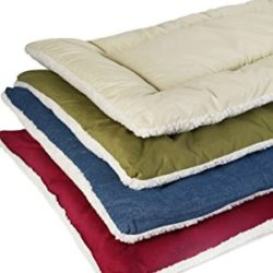 2 in 1 All Season Crate Bedding - Fits Midwest Crates - by Pet Dreams