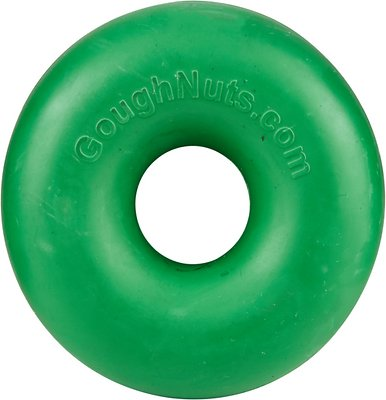 GOUGHNUTS RING TOY FOR AUSSIEDOODLES AND LABRADOODLE PUPPIES