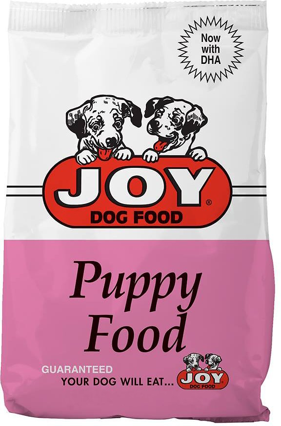 JOY DOG FOOD PEA FREE DOG FOOD