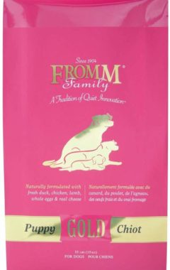 Fromm Pea Free Dog Food